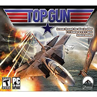 Amazon com: Top Gun - Windows PC: Video Games