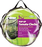 Tierra Garden 50-6070 Haxnicks Twist Up Tomato Cloche