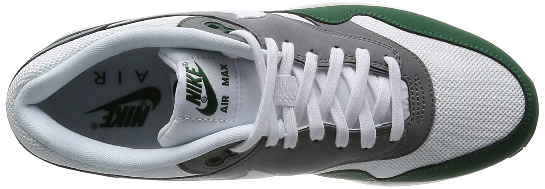 Buy Nike Mens Air Max 1 Essential WhiteMercury GreyGorge