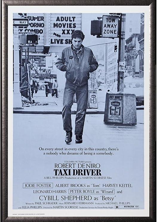 Taxi Driver film porno