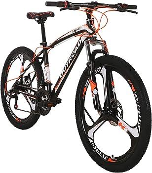 Outroad Mountain Bikes