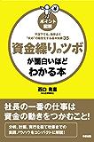 [ポイント図解]資金繰りのツボが面白いほどわかる本 (中経出版)
