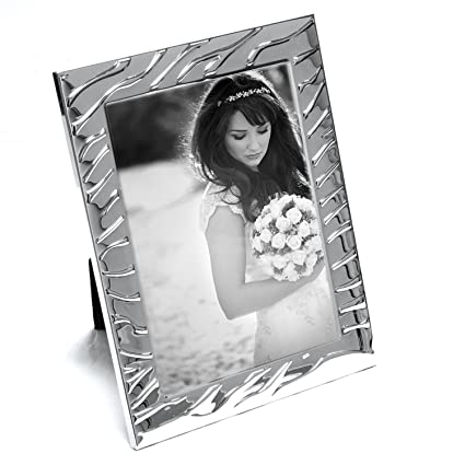 Amazon.com - Maxxi Designs Photo Frame with Easel Back, 5 x 7 ...