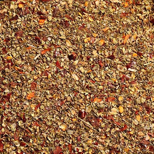 The Spice Lab No. 7042 Italian Sicilian Blend Seasoning Rub (4 Ounce Bag)