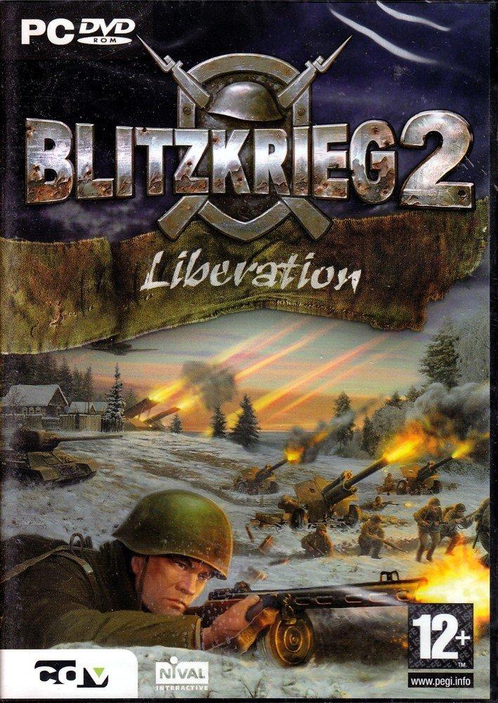 Blitzkrieg 2 liberation save game online games super smash flash 2 v0.7