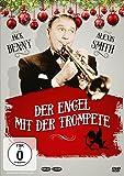 Der Engel mit der Trompete