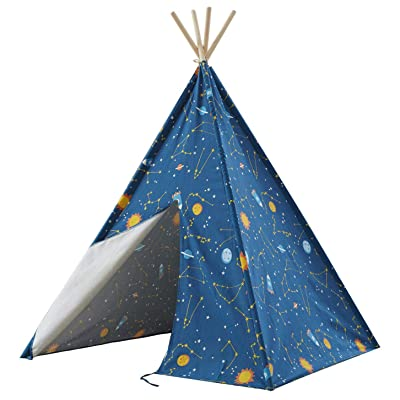 Asweets 1600 Starry Sky Tepee: Toys & Games