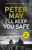 I'll Keep You Safe: the sensational new Hebrides-set thriller
