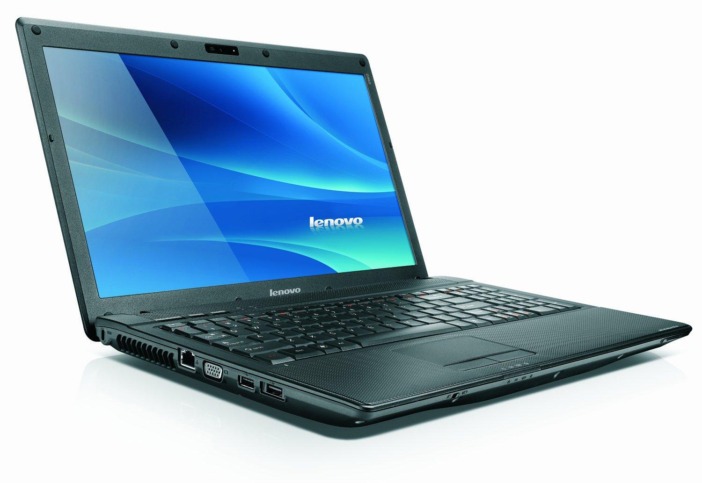 Lenovo G560 15 6 inch Laptop (Intel Pentium P6200, 3GB RAM, 500GB HDD,  DVDRW, Card Reader, Windows 7 Home Premium)