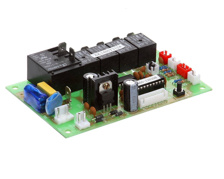 Maxx Ice 1854202304, Control Board New Mim