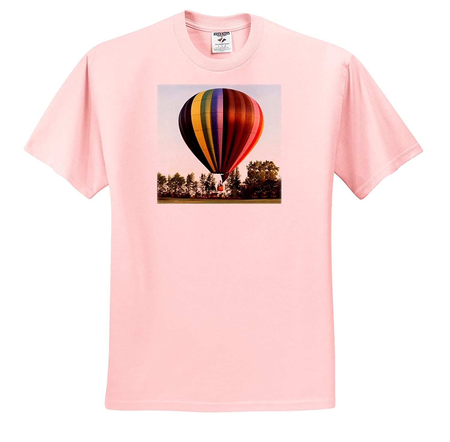 Amazon.com: Hot Air Balloons - Hot Air Balloon - T-Shirts: Clothing