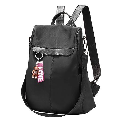Amazon.com: REXSO Mochila para mujer, mochila de moda, bolso ...