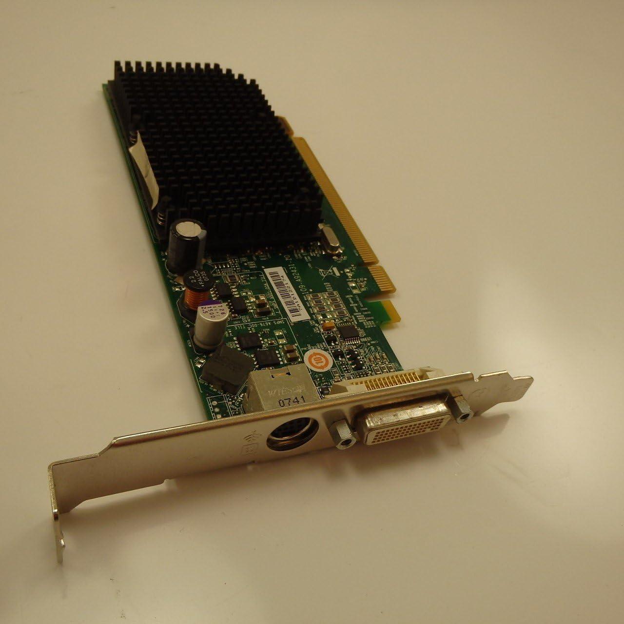DELL 0GJ501256MB PCI-E Video Card x1300 Radeon