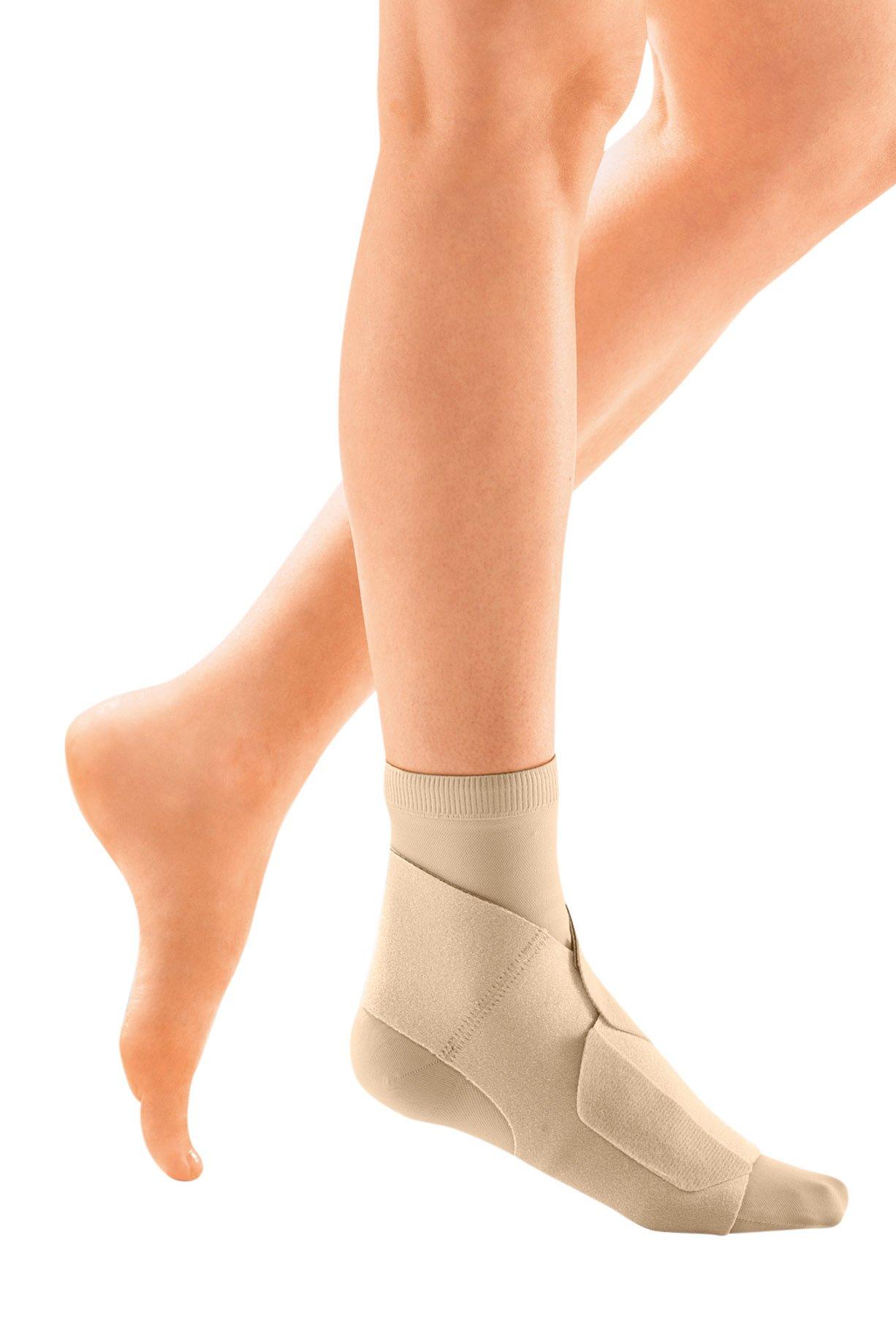 0b5b24b06a Amazon.com : circaid Compression Anklets providing mild, even ...