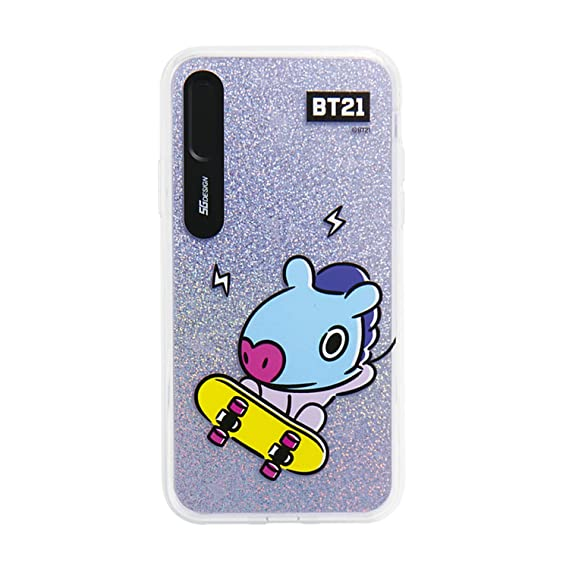 bt21 phone case iphone xs max