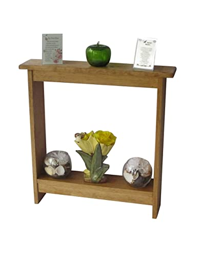 Small Narrow Console Table 1