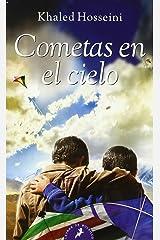 Cometas en el cielo (Letras de Bolsillo) (Spanish Edition) Paperback