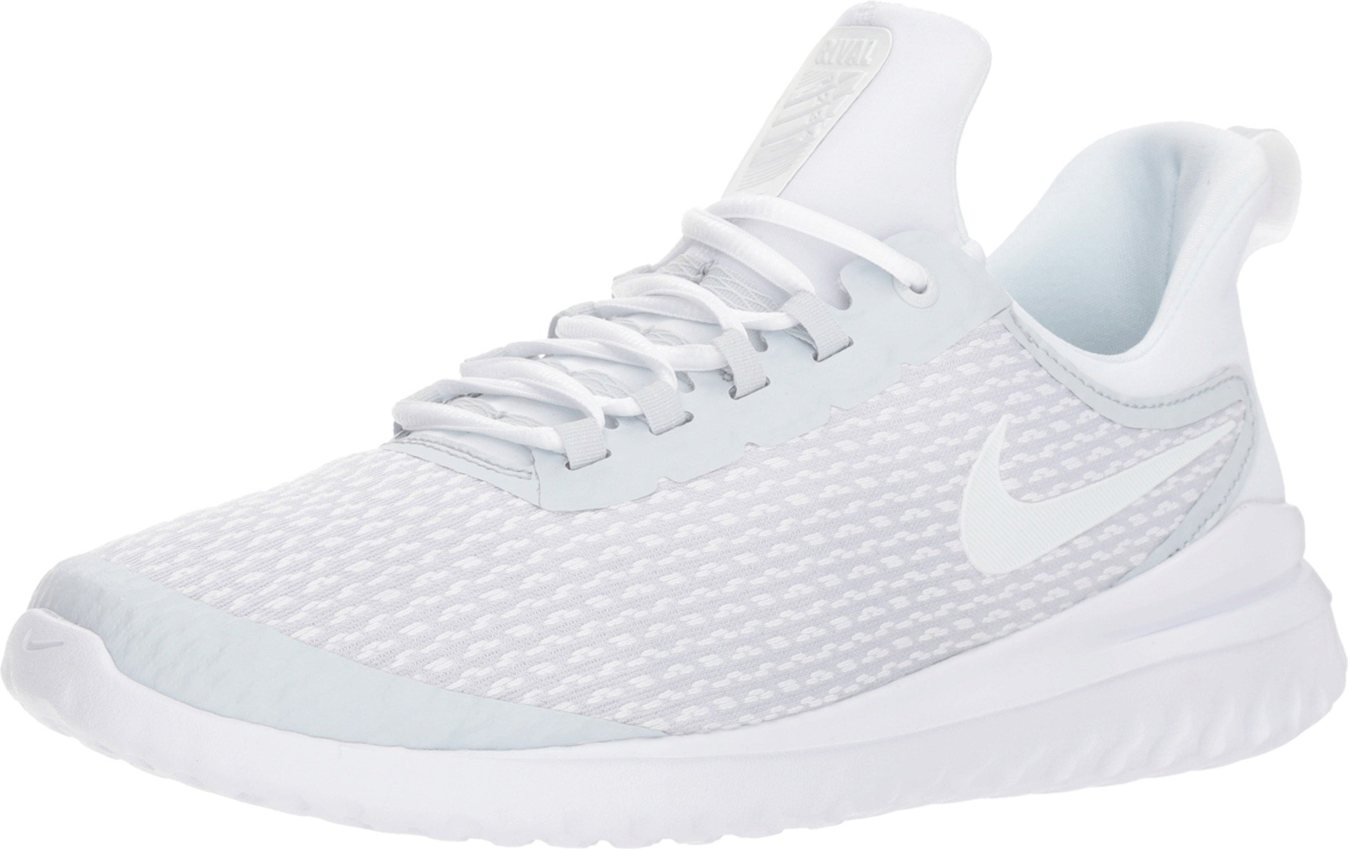 Renew Rival Running Shoe Pure Platinum