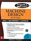 MACHINE DESIGN (IN SI UNITS)  (SIE)