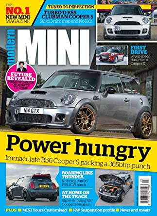 Performance MINI February 6, 2018 issue