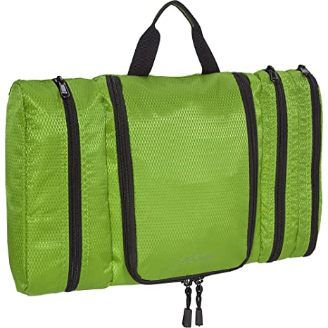 Image Unavailable. Image not available for. Colour  eBags Pack-it-Flat  Hanging Toiletry Kit for Travel ... 285b7f2e21fff