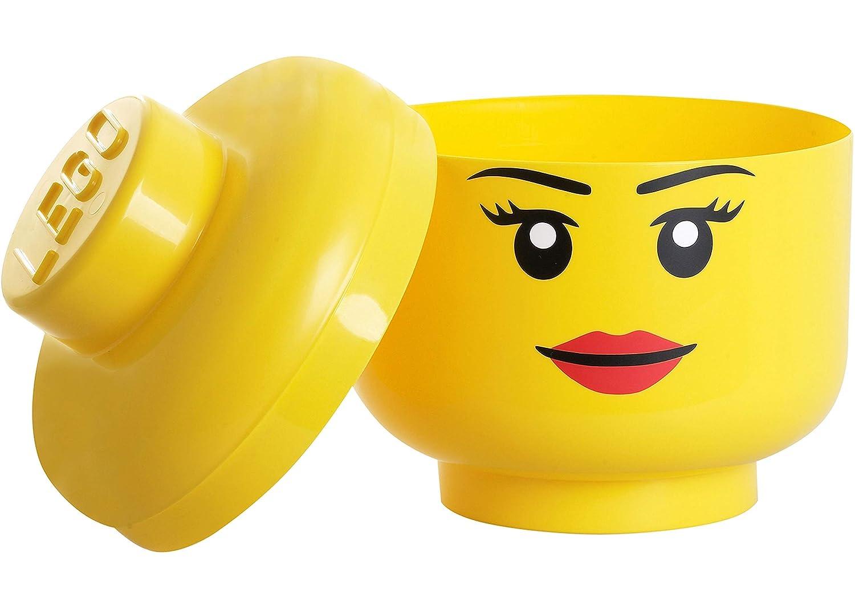Cabeza de Almacenaje L Ni/ña Room Copenhague # #40321725 LEGO