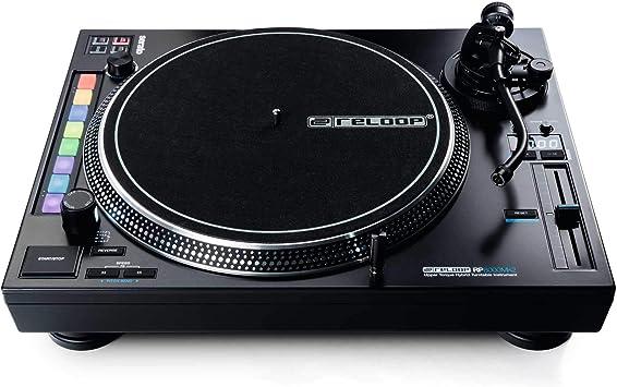 Amazon.com: Reloop - Sistema de tocadiscos: Musical Instruments