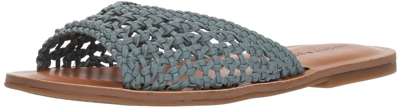 Lucky Brand Women's Adolela Slide Sandal B077G6BYMX 5.5 B(M) US|Infinity