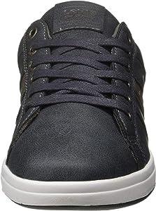 Gilmore Navy Blue Sneakers