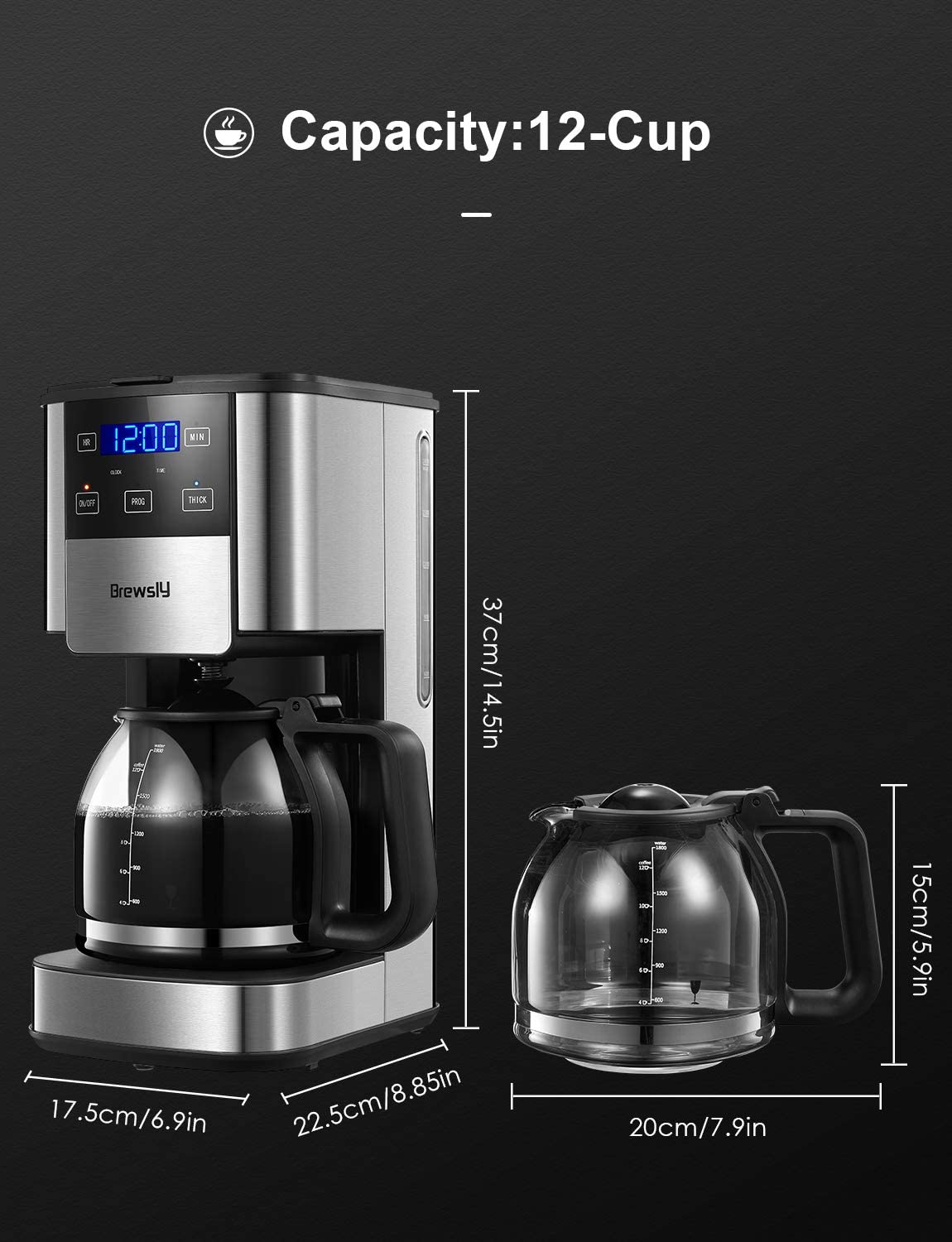 best drip coffee makers consumer reports