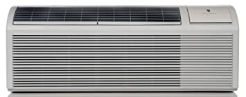 Friedrich PDE12K3SG 42u0026quot; Packaged Terminal Air Conditioner With 12000  BTU Cooling 11600 BTU Heating 230