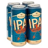 Greene King India Pale Ale Can, 4 x 500 ml