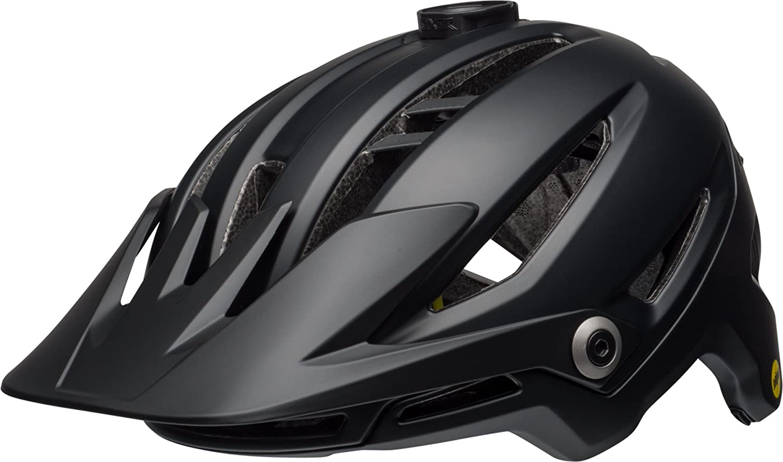 Bell Sixer MIPS MTB Bike Helmet Matte//Gloss Black