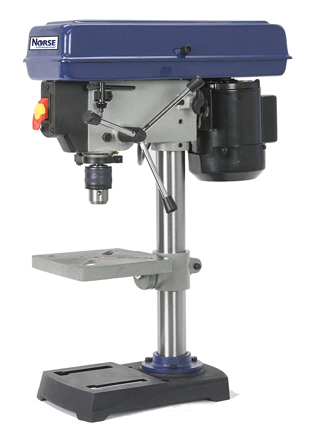 Norse 9680202 Bench Top Drill Press CH Hanson