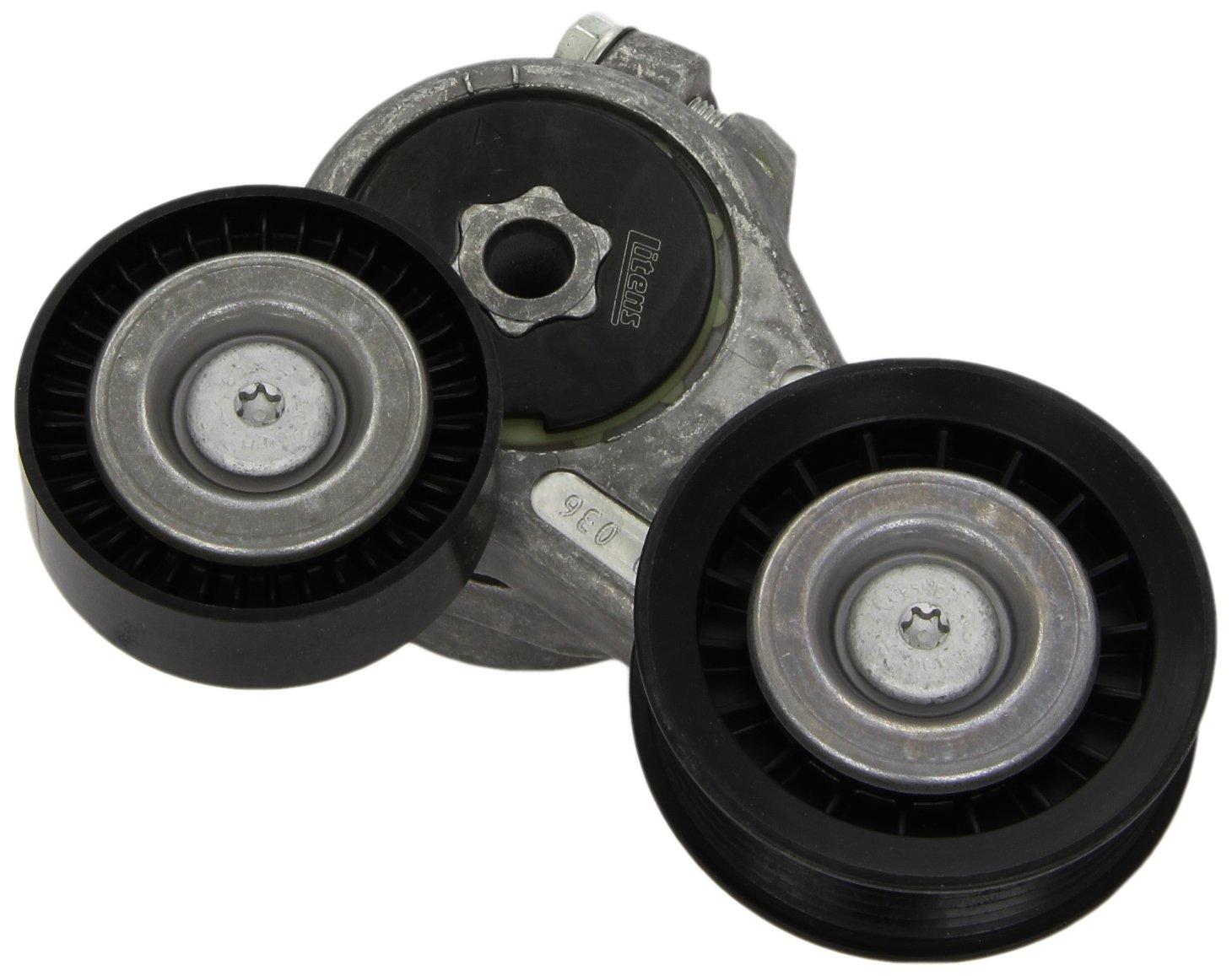 LUK 534030910 V-Belt Tensioner INA 534 0309 10