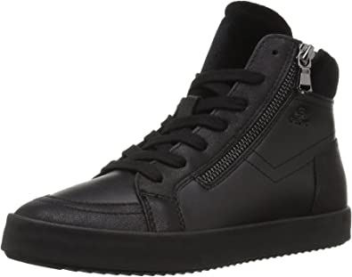 consumirse niebla Surichinmoi  Amazon.com | Geox Women's Blomiee 2 Fashion High Top Sneaker | Fashion  Sneakers