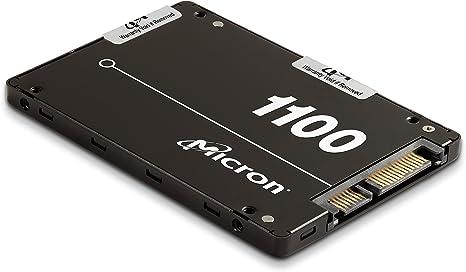 Micron 1100 512 GB Serial ATA III 2.5