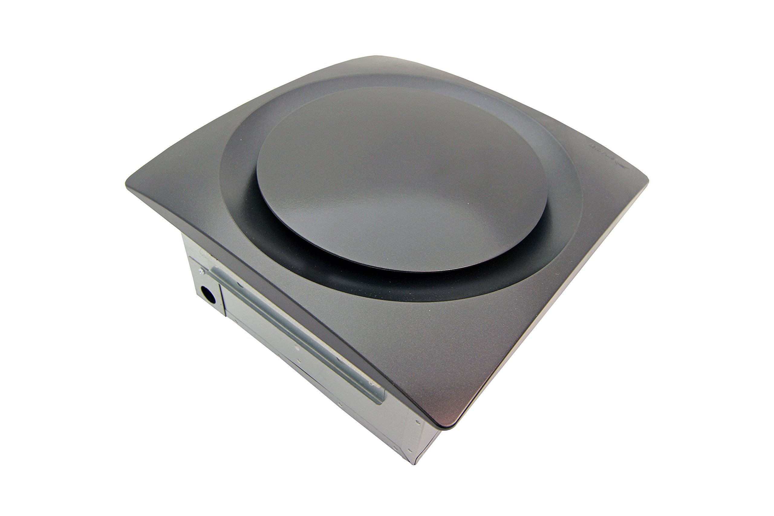 AP120-S G6 OR Slim Fit 120-CFM Bathroom Ventilation Fan with Oil Rubbed Bronze Grille
