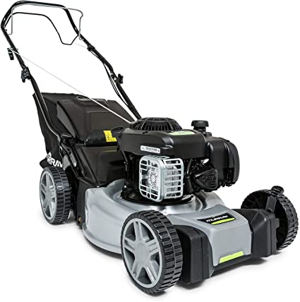 Murray EQ300 - The Best Self-Propelled Lawn Mower