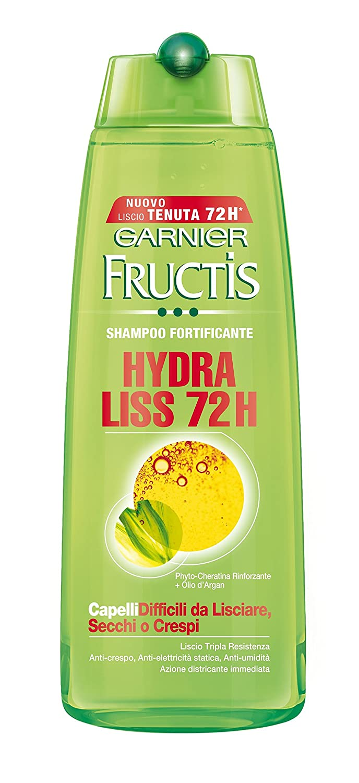 fructis hydra liss 72h