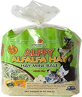 product image for American Pet Diner 155 Alfalfa Hay Rabbit Food, 24 Oz