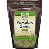 NOW Foods Pumpkin Seed Raw, 1 lb