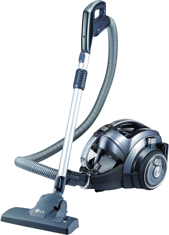 LG Electronics NCAQ VR 94070 - Aspiradora sin cables: Amazon.es: Hogar