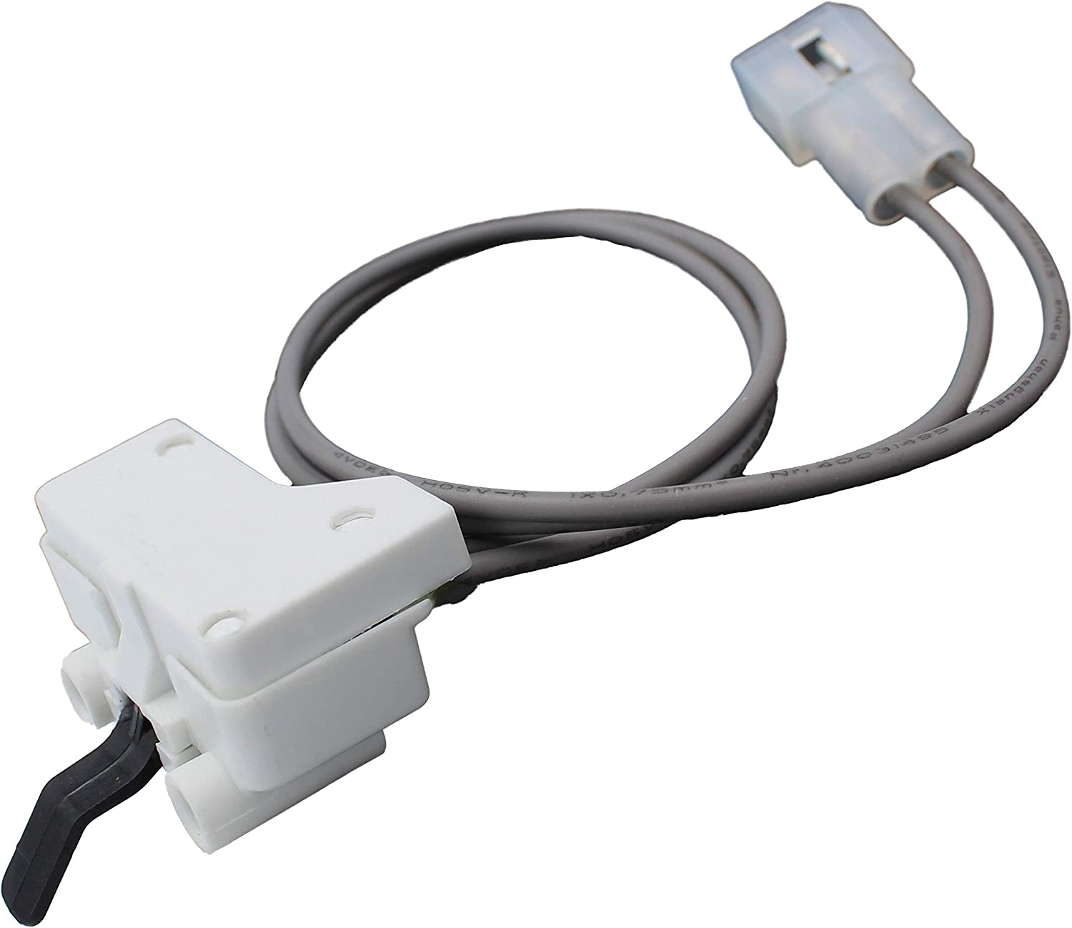 Supplying Demand 3406108 Dryer Door Switch Fits AP6008562 3406108 PS11741702 Compatible With Whirlpool