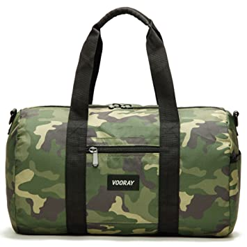 Amazon.com: Vooray Roadie - Bolsa de gimnasio, 16.0 in ...