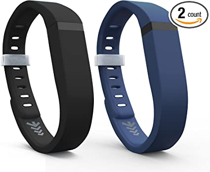 Fitbit Flex Interchangeable Color Band Buy 2 Get 1 Multiple Colors and Sizes