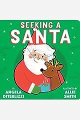 Seeking a Santa Kindle Edition