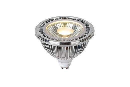 Lucide led bulb led lampe Ø cm led gu w k