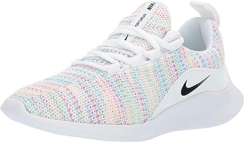 Caliza Mejora Tercero  Amazon.com   Nike Kids' Viale Space Dye (Gs) Sneaker   Running