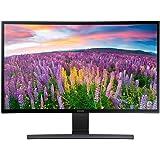 """Samsung S27E510C Monitor Curvo 16:9, Full HD da 27"""", Nero"""